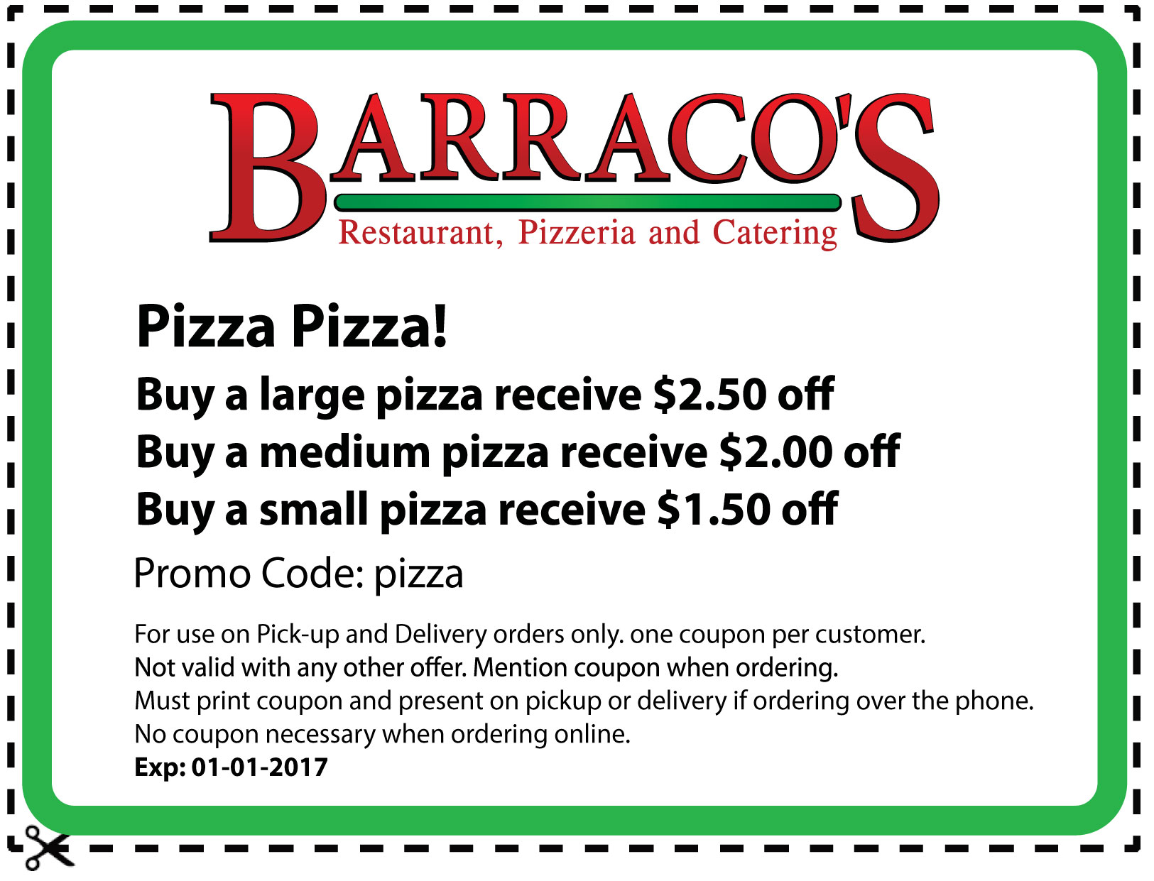 Pizza.be coupons